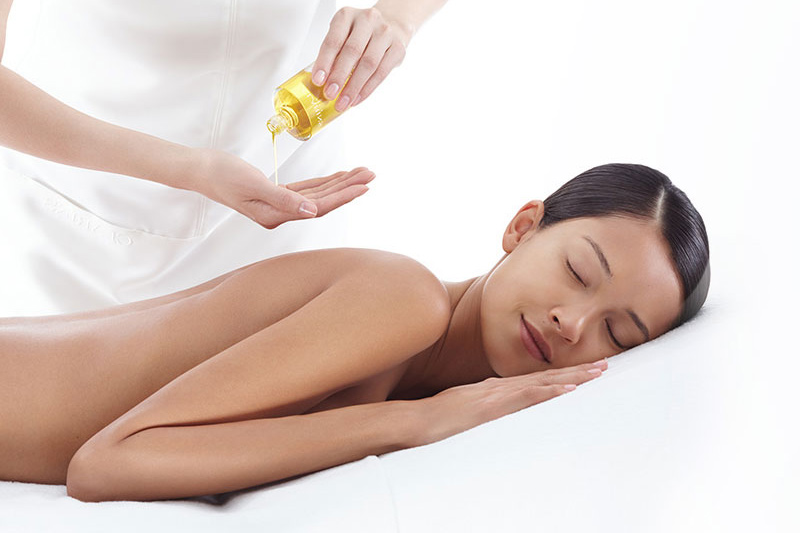 clarins signature treatments