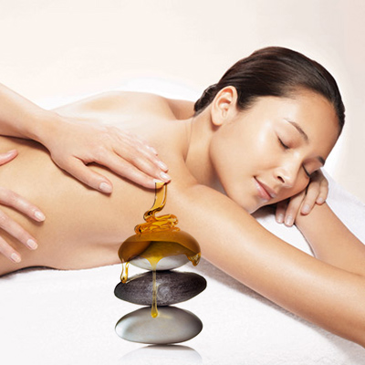 Clarins-Melting-Honey-Hot-Stone-Massage