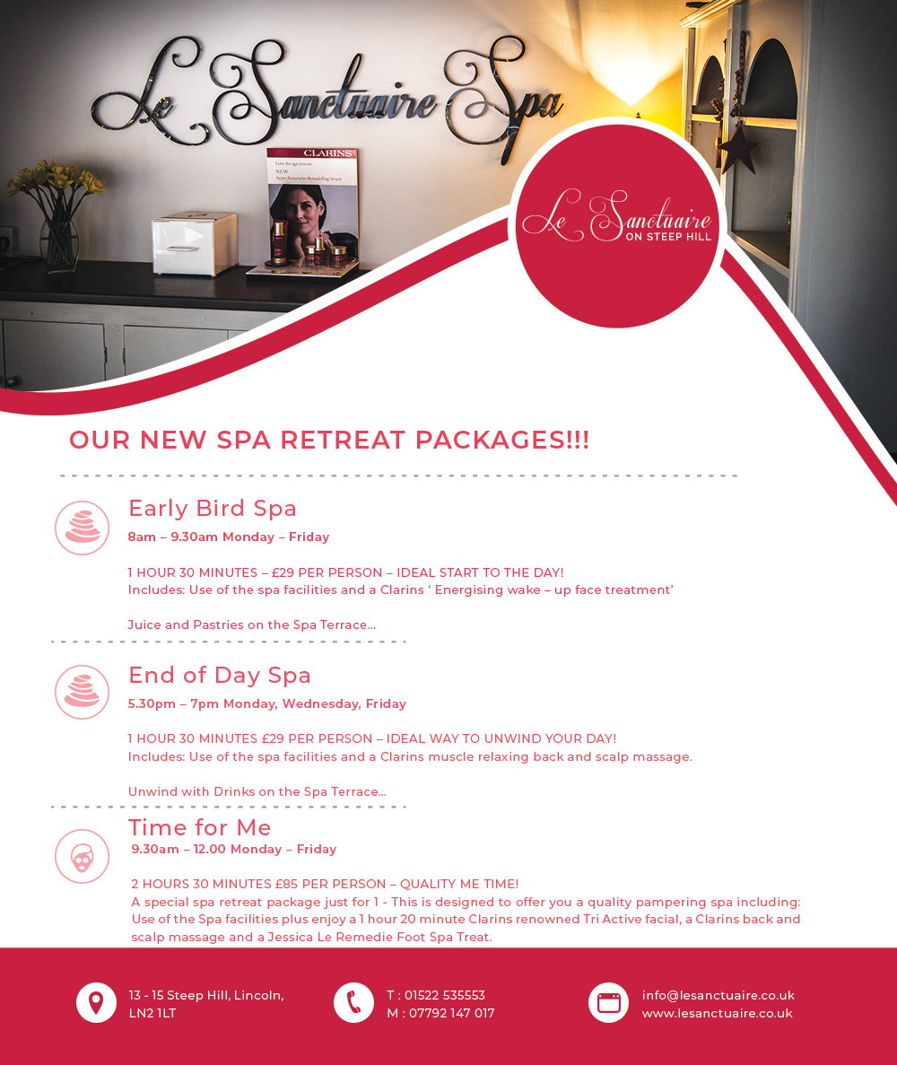 new-spa-retreat-packages