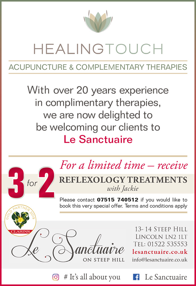 NEW-Holistic Therapies