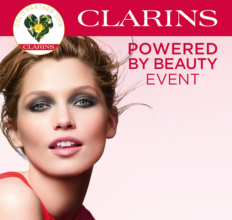 Powered By Beauty Event – Friday 27th March 6.30pm – 9.30pm