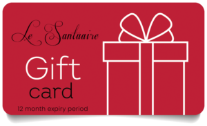 Le Sanctuaire Gift Card